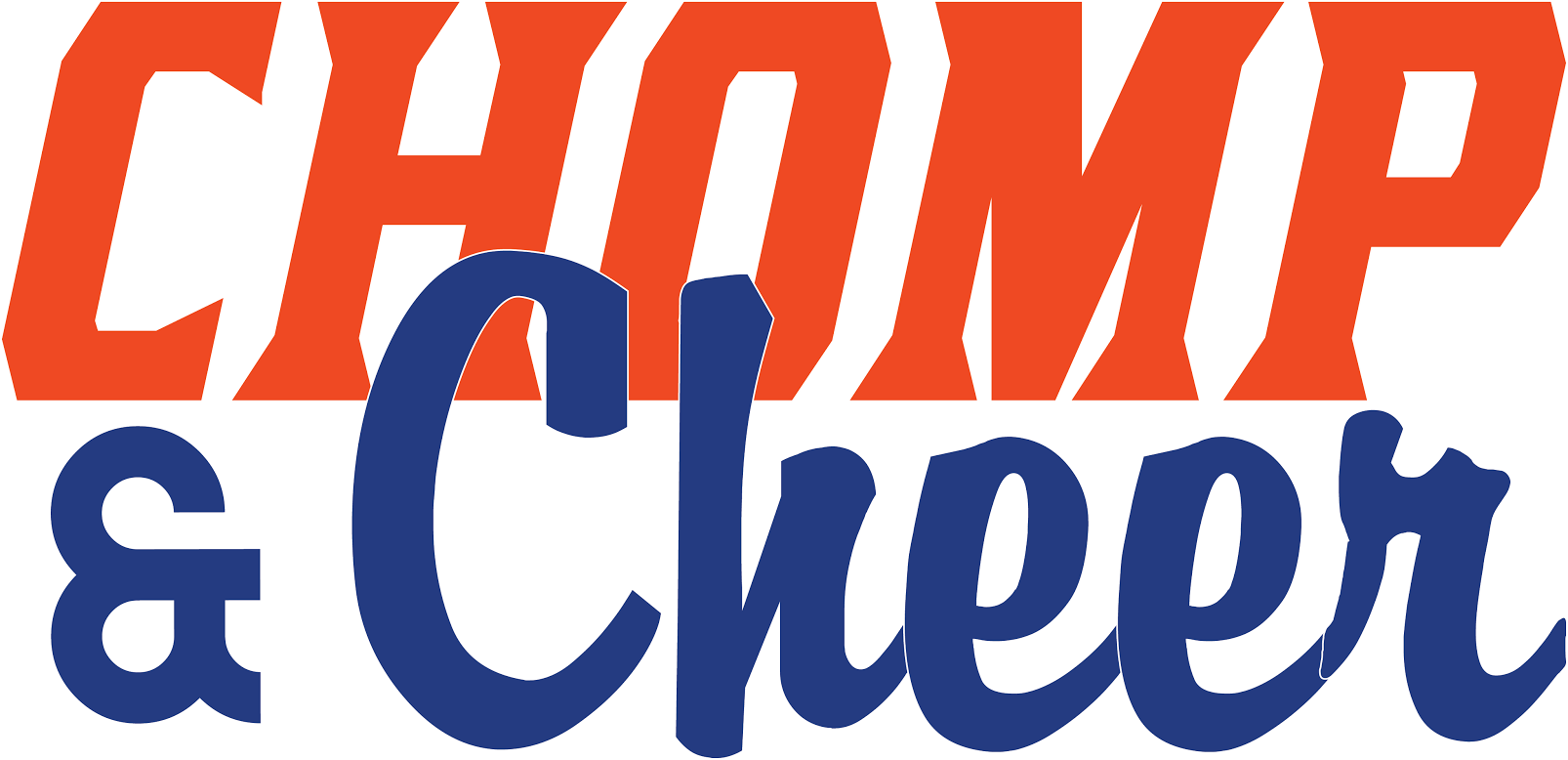 Chomp and Cheer